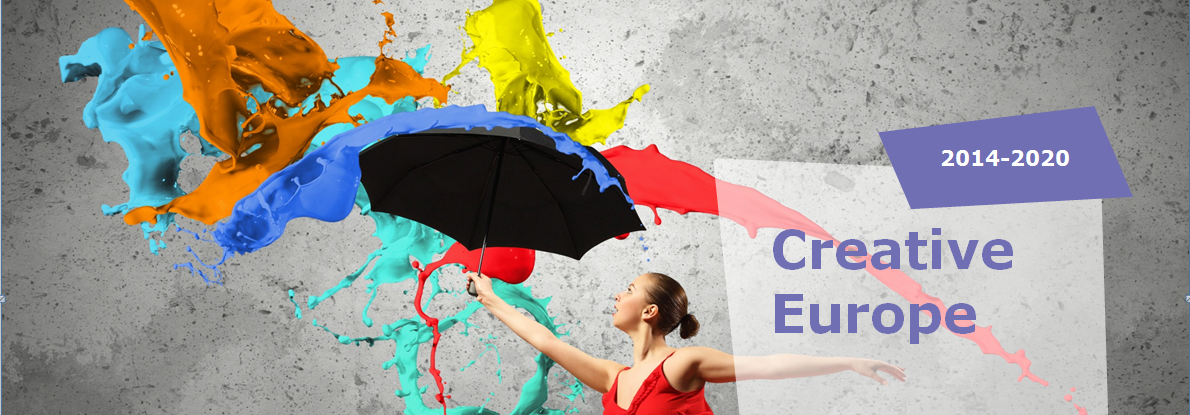 The Creative Europe Programme